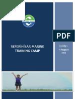 Seferihisar Marine Training Camp