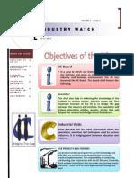 Industry Watch -1