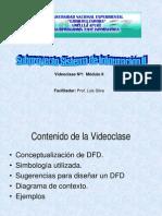 DFD de Inscripciones