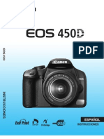 Cug Eos450d Es Flat