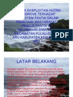 Presentasi UVRI Makassar
