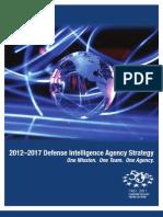 2012 2017 DIA Strategic Plan