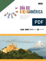 Día de Iberoamérica - Conferencia IAIA 2011