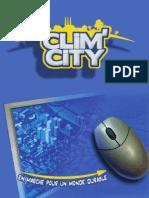 Le Guide Bienvenue Dans Clim'City® ! Comment Et Pourquoi