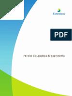 Politica de Logistica de Suprimento[1]
