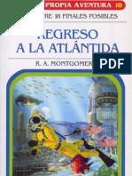 NEE10 - Regreso a la Atlántida