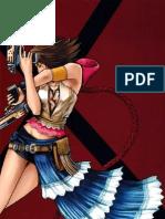 Guia de Estrategia de Final Fantasy X-2