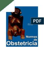 Normas de Obstetricia