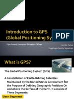 Basics of GPS