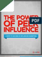 Crowdtap_PeerInfluence
