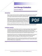 Demartek NetApp Unified Networking Evaluation 2010-01
