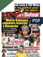 LE BUTEUR PDF du 20/07/2012
