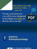 Asthma Pa Tho Physiology n