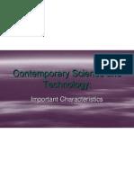 contemporaryscienceandtechnology-120104121333-phpapp01