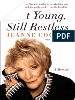 Not Youn, Still Restless by Jeanne Cooper