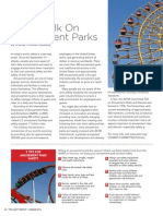 HSE Amusement Park | Safety | Occupational Safety And Health