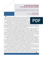 JornadasFilosofia 4y5mayo2012 Programa