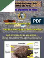 Voladura Controlada Buffer Blasting Expo 12
