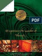 Wxl Waxys Brochure