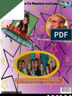 Revista Tu Objetivo La Fama - 3ra Edicion