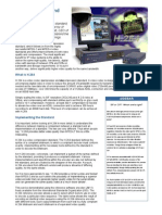 IP Video and H 264 Article-UK