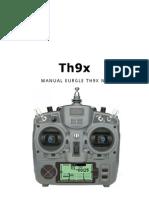 Turnigy 9x Manual