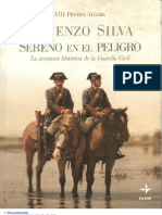 Silva, Lorenzo - Sereno en El Peligro
