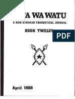 Vita Wa Watu 12