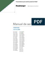 manual de servicio trsm1500s