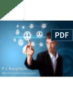About PJ Naughton