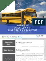 Case 16-57 BlueRidgeSchool 1