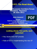 Fourth GMS Economic Corridors Forum (ECF-4) 5.l Session 5-PPT by DSERC_rev1