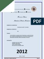 Aplicacion de TecNologia CLIENTE SERVIDOR