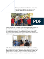 July Queretaro Newsletter