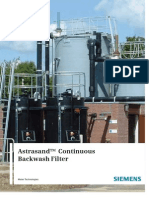 Astrasand Filters