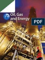 Eng Nkea Oil Gas Energy