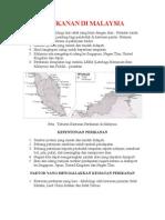Perikanan Di Malaysia