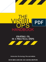 Vis Ops Chapter 1
