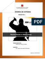 Razor vs Web Forms Paper Majo