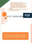 Self Development Presrentation.