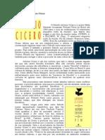 Entrevista Antonio Cicero