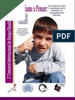 2° Concurso Internacional de Ensayo Filosófico 2012