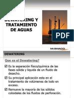 Dewatering y Tratamiento de Aguas (1)