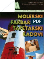 Uradi Sam - Molerski Farbarski i Tapetarski Radovi 1