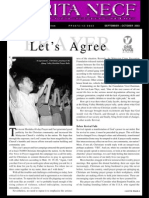 Berita NECF - September-October 2003