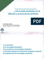 Web Semantica Ejea