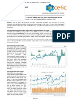 Cefic Chemical Trends Report Short Summary Release July 2011
