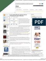 Tutorial Warnet Hotspot RTRWNET Mikrotik Dan Free Download