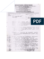 1991-11-12 Pengawasan CADDB (Menhut Ke Dinhut Bkl)