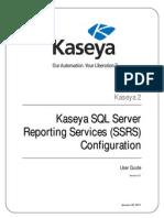 Kaseya Handbook